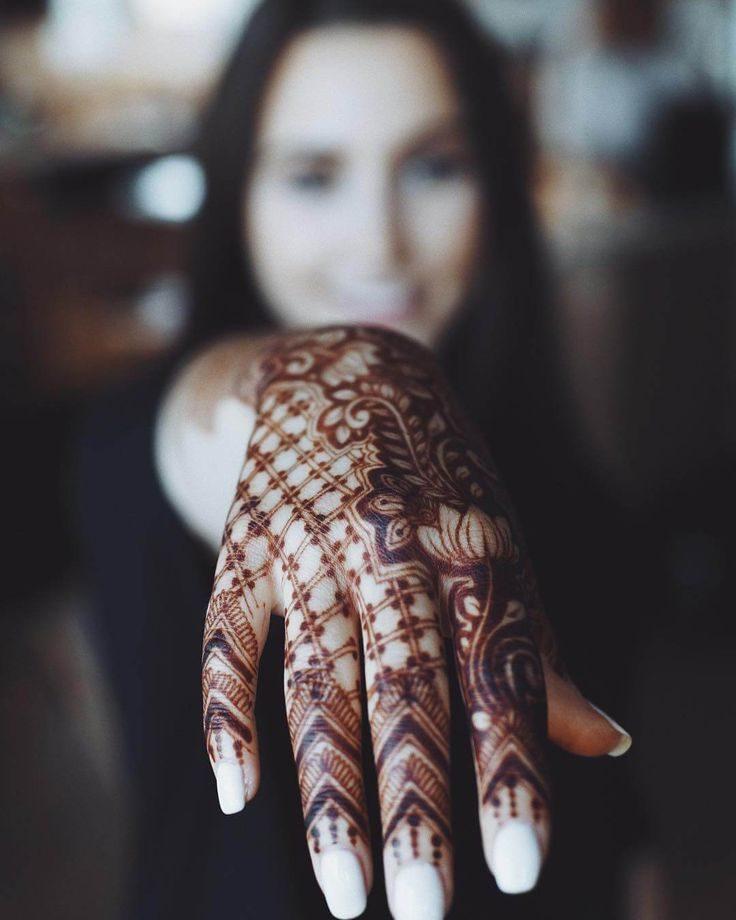 Henna Workshop!